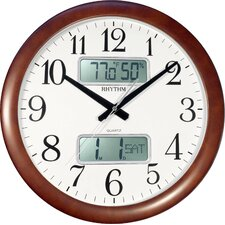 "16"" Estado Wall Clock"
