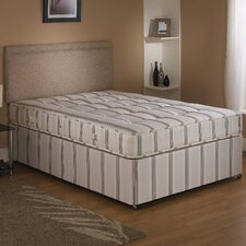 Backcare Sprung Mattress