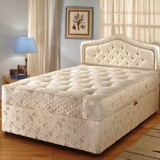 Pocketmaster Pocket Sprung 1000 Mattress