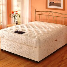 Majesty Coil Sprung Mattress