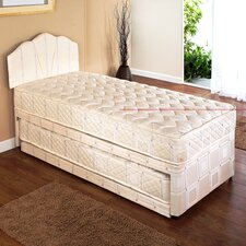 <strong>Kozeesleep</strong> Single Supremo Deluxe Divan Bed