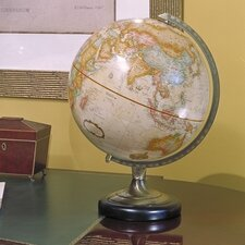 Sierra World Globe
