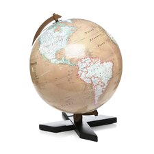 <strong>Replogle Globes</strong> Discovery Expedition Globe