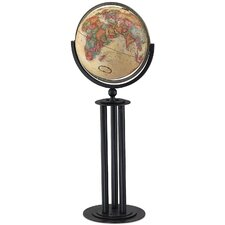 Forum World Globe