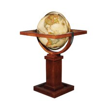 Frank Lloyd Wright® Floor Globe