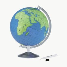 Geographer Educational World Globe