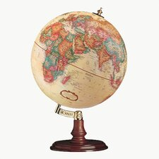 <strong>Replogle Globes</strong> Cranbrook World Globe