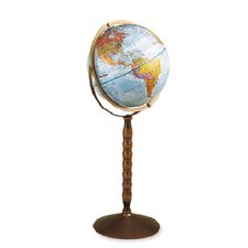 <strong>Replogle Globes</strong> Treasury Globe