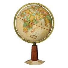 Frank Lloyd Wright Leerdam Globe