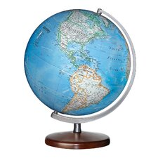 <strong>Replogle Globes</strong> Discovery Expedition Somerset World Globe