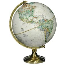<strong>Replogle Globes</strong> National Geographic Grosvenor Globe