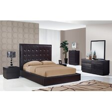Metro Platform Bedroom Collection