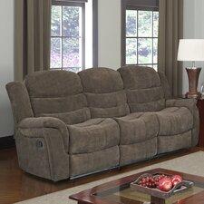 "81"" Reclining Sofa"
