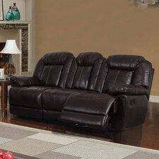 "91"" Reclining Sofa"