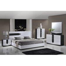 Hudson Platform Bedroom Collection