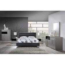 Bianca Panel Bedroom Collection