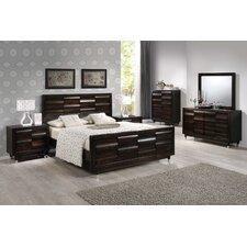 Hampton Panel Bedroom Collection