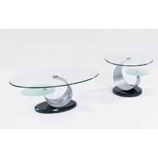 <strong>Global Furniture USA</strong> Julie Coffee Table Set
