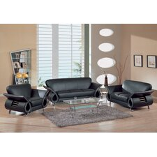<strong>Global Furniture USA</strong> Clark Living Room Collection