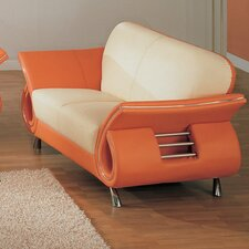 Clark Loveseat