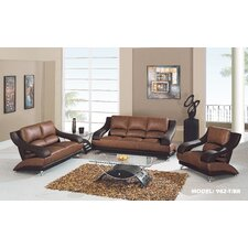 <strong>Global Furniture USA</strong> Zoe Living Room Collection