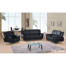 <strong>Global Furniture USA</strong> Rachael Living Room Collection