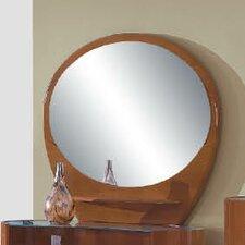Emily Kids Round Dresser Mirror