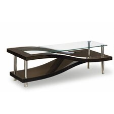 <strong>Global Furniture USA</strong> Wave Coffee Table