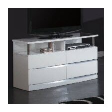 "<strong>Global Furniture USA</strong> Aurora 47"" TV Stand"