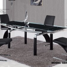 <strong>Global Furniture USA</strong> Jolie Dining Table