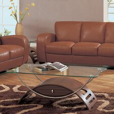 <strong>Global Furniture USA</strong> Meryl Coffee Table Set