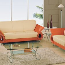 <strong>Global Furniture USA</strong> Jonelle Coffee Table Set