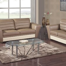 <strong>Global Furniture USA</strong> Lila Coffee Table Set