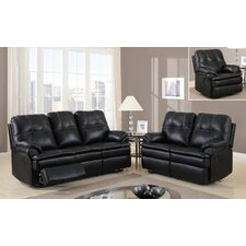 <strong>Global Furniture USA</strong> Motion Living Room Collection