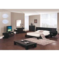 <strong>Global Furniture USA</strong> Soho Platform Bedroom Collection