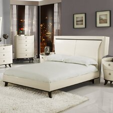 Angelica Platform Bed