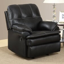 <strong>Global Furniture USA</strong> Motion Rocker Recliner
