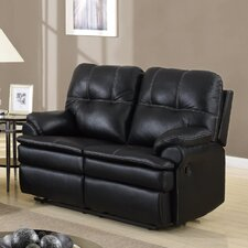 Motion Reclining Loveseat