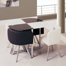 <strong>Global Furniture USA</strong> Dining Set