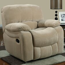 <strong>Global Furniture USA</strong> Glider Recliner