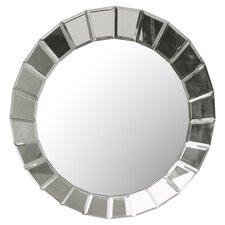 Fortune Wall Mirror