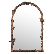 Paza  Arch Wall Mirror