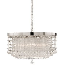 Fascination 3 Light Crystal Chandelier