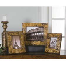 3 Piece Hema Picture Frame Set