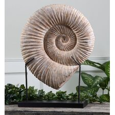 Kaleho Shell Sculpture