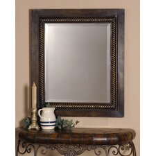 Tanika Rope Mirror