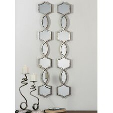 <strong>Uttermost</strong> Vizela Mirror (Set of 2)