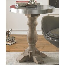 Martel End Table