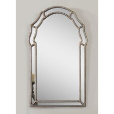 <strong>Uttermost</strong> Petrizzi Decorative Arched Mirror