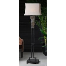 <strong>Uttermost</strong> Stacked Floor Lamp